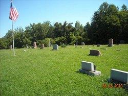 Virginia Mines Baptist Cemetery
