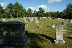 Big Rockfish Presbyterian Church Cemetery