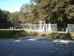 Southeast Grove Cemetery