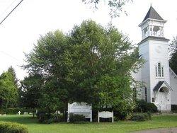 Hermon Presbyterian Church Cemetery