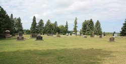 West Palisade Cemetery