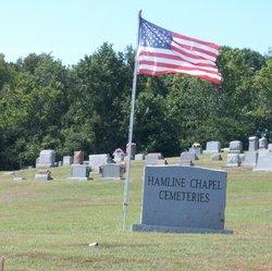 Hamline Chapel Cemetery