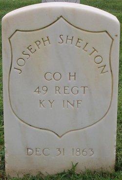 Joseph Shelton