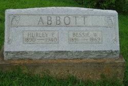 Hurley P. Abbott
