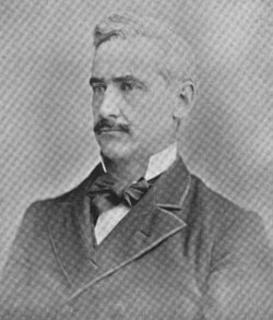 Robert Elliott DeForest