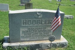 Corp Donald B. Hoob Hoobler