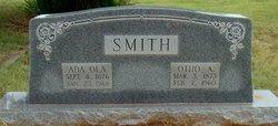 Otho Adolphus Smith