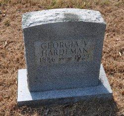 Georgia V Hardeman