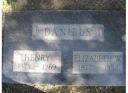 Henry Daniels