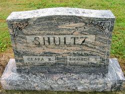 Clara Belle <i>Snyder</i> Shultz