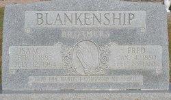 Fred Blankenship