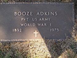 Booze Adkins
