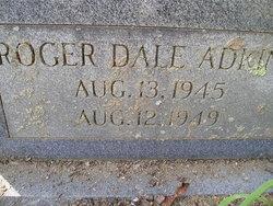 Roger Dale Adkins