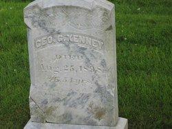 George Granville Kenney