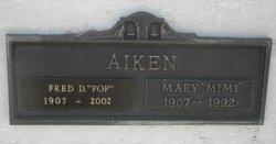 Mary Conception Mimi <i>Toran</i> Aiken