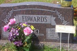 Shirley Jean <i>Lawrence</i> Edwards