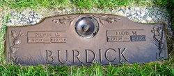 Eloise Winona <i>Hendrix</i> Burdick