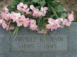 Orville K. Gilvin