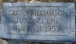 Eli Glenn Williamson