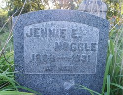 Jennie Emily Noggle