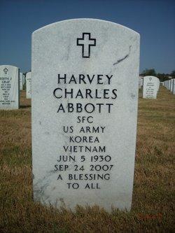 Harvey Charles Abbott