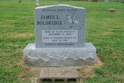 James L Boldridge