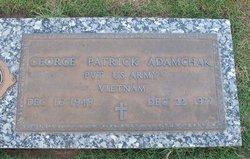 George Patrick Adamchak