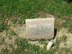 Adrian James Jimmy Ball