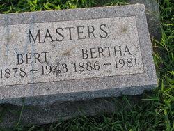 Bert Masters
