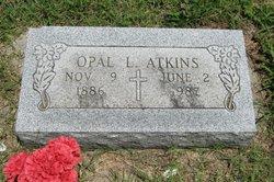 Opal L. Atkins