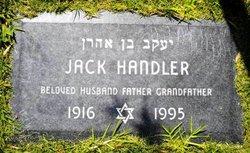 Jack Handler