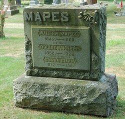 Eurania R <i>Mapes</i> Boyd