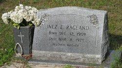 Inez E Ragland
