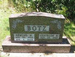 Armund W. Botz