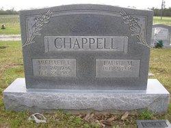 Michael T Chappell