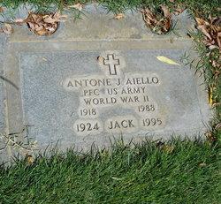 Antone J. Aiello