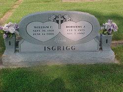 William Clifford Isgrigg