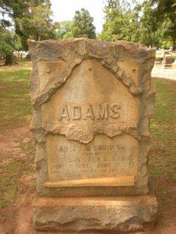 Anslem Snow Adams, Sr
