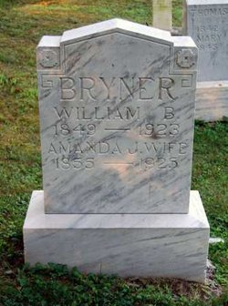 William Boozle Bryner