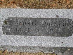 Vernon Lee Buzzard