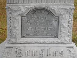 Thomas C. Douglas