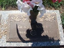 Grace E Naney