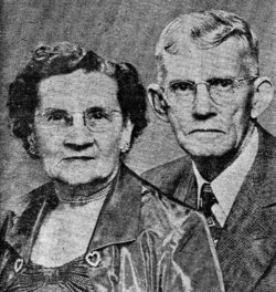 Adelia M. Dee <i>Scamahorn</i> Scott