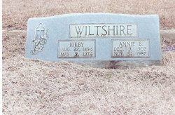 Kilby Ferguson Wiltshire