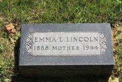 Emma L. Lincoln
