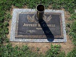 Jeffery R. Jeff Conkle