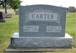 Edna Ruth <i>Longfellow</i> Carter