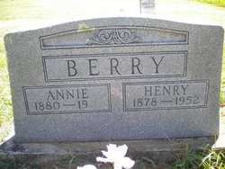 Robert Henry Berry