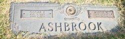 Oscar F Ashbrook