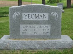Charles Vernon Yeoman
